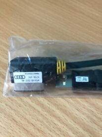Genuine Audi, Vw MMI cable