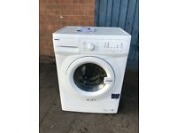 Beko WMP541 Freestanding 7kg capacity Washing Machine.