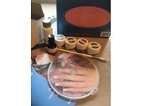 IBD Introductory Gel Kit - 9 pcs, including instructional DVD