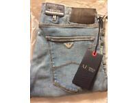 NEW Armani Jeans Jeans J06 slim fit W30 L30