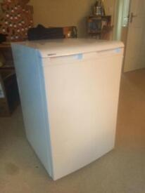 Beko under counter freezer