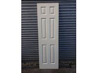 New internal SOLID doors, clearance, bargain. No. 15
