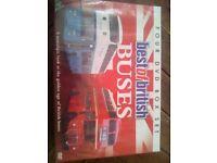 DVD Box Set British Buses