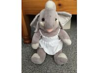 Elephant Build A Bear!