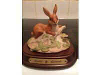 Rabbit by Leonardo