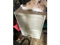 Bisley good quality filing cabinet