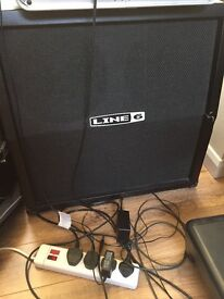 4x12 cab for sale
