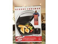 George Foreman 13628 Grill