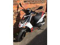 Motorcycle/ Scooter 125cc