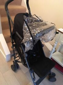 Mammas and Papas stroller