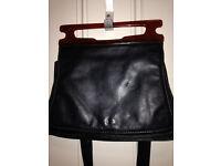 VINTAGE Italian Purse/Handbag, Leather