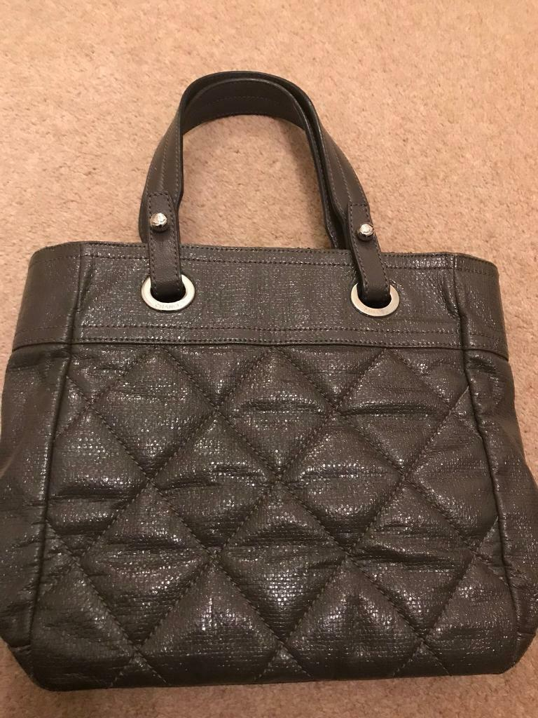 f7935392478f Authentic Chanel Biarritz Tote and dust bag | in Kempston ...