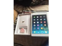 Apple iPad mini white 16gb wifi
