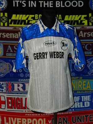 5/5 Arminia Bielefeld adults XXL 1998 MINT football shirt jersey trikot soccer image