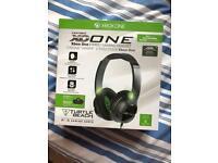 Earforce xo gaming headset for Xbox one