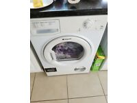 Used Hotpoint Tumble Dryer - Model Number TCYM 750C