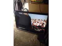 Joblot TV Lcd faulty 2x Sony TV 40 inch Celcus 42 inch Hitachi 42 inch