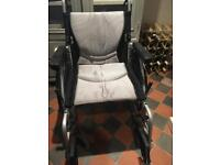Karma wheel chair