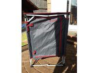 Camping larder / wardrobe brand new!
