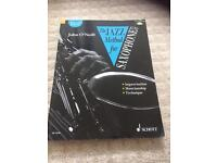 Alto Saxophone music book