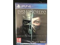 PS4-Dishonored 2.