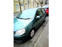 VW POLO 1.4TDI S Model (80) Excellent Runner Quick Sale