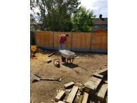 **All Building works**..paving drive way...extension...and more
