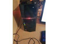 Hp envy with beats gaming desktop