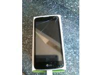 Kg4 lg mobile phone