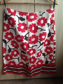 Two Boden skirts - size 12