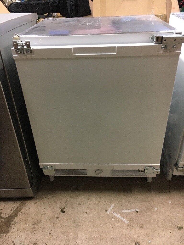 Under Counter Integrated Freezer Belling Blz600 Near