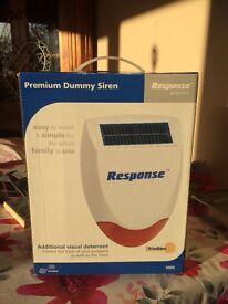 Friedland Response Premium Dummy Siren