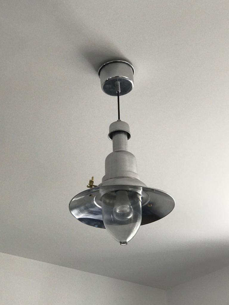 Ikea ottava pendant lamp in penryn cornwall gumtree ikea ottava pendant lamp aloadofball Images