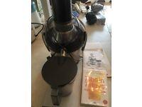 Phillips HR1871 juicer