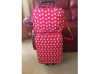 Kids Cabin Bag Suitcase