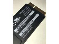 "64GB SSD Toshiba THNSNS064GMFP Apple MacBook Air 11"" A1465 13"" A1466 Mid 2012"