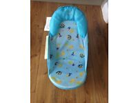 Baby Bath Seat - very good condition