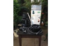 VAX 6151SX SIX IN ONE HOME CLEANING SYSTEM