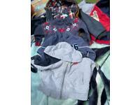 9-12 Month Coats / Clothes Bundle