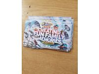Drayton Manor Tickets (Valid anyday including Fireworks)