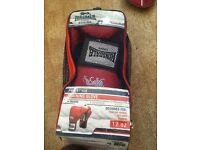 Lonsdale Pro Style Training Boxing Gloves