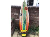 """5 ft 11"""" Surf Board"""