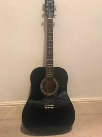 UNO by Hutchins Guitar