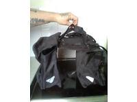 Pannier bags .. motorbike new .