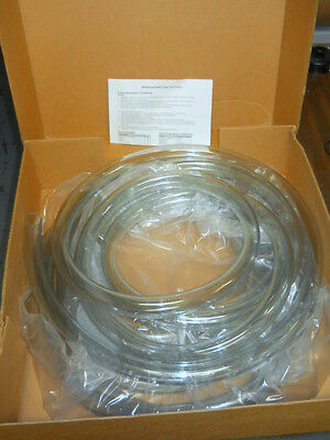 50ft Vwr Signature 1 Id X 1.25 Od Clear Pvc Tubing 18 Thickness 60985-584