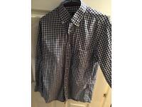 Men's paul and shark shirt for sale