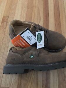 Men's Dakota Safety Shoes