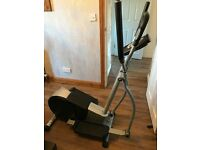 Cross Trainer. Multi Function Digital Display. Excellent Condition. Can Deliver