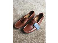New Blue Harbour Loafers