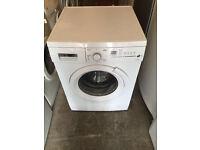 7KG Digital SIEMENS S14.38 Washing Machine (Fully Working & 4 Month Warranty)